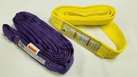 Picture for category Synthetic Slings